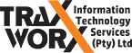 Small Traxit logo